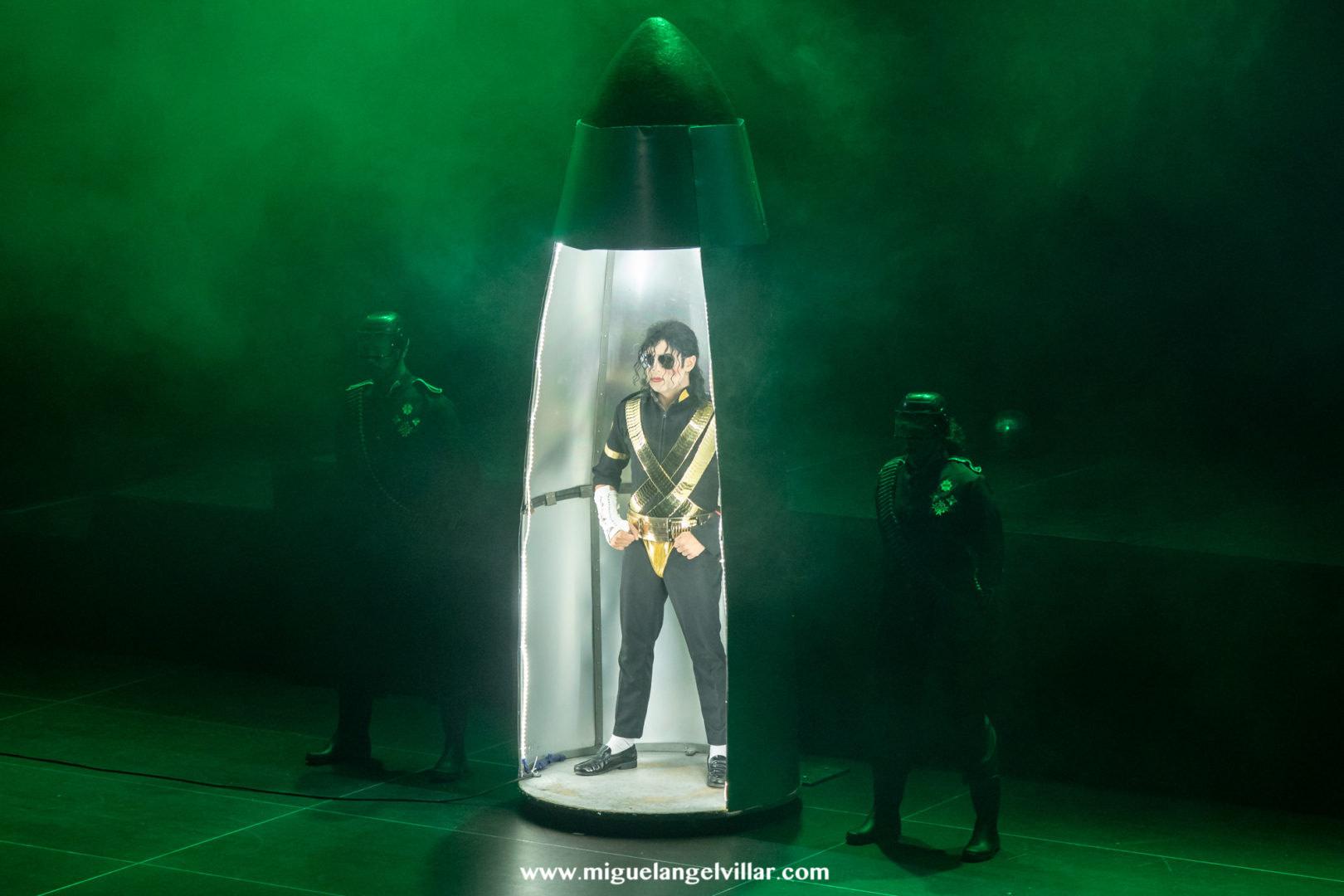 Michael's Legacy - Torrevieja Agosto 2018