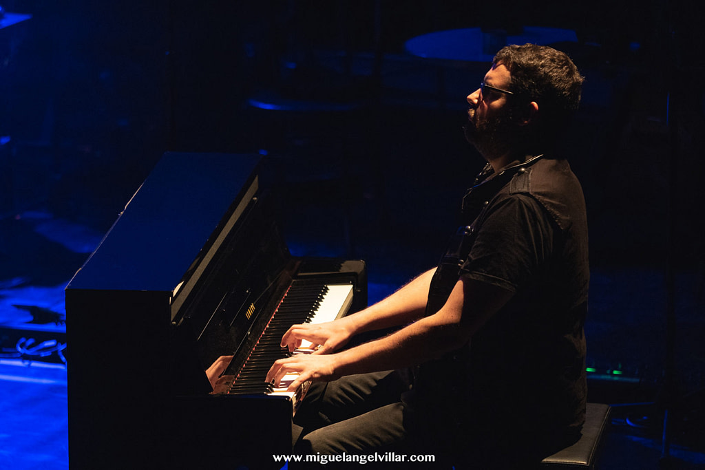 Antonio Orozco - Torrevieja diciembre 2018