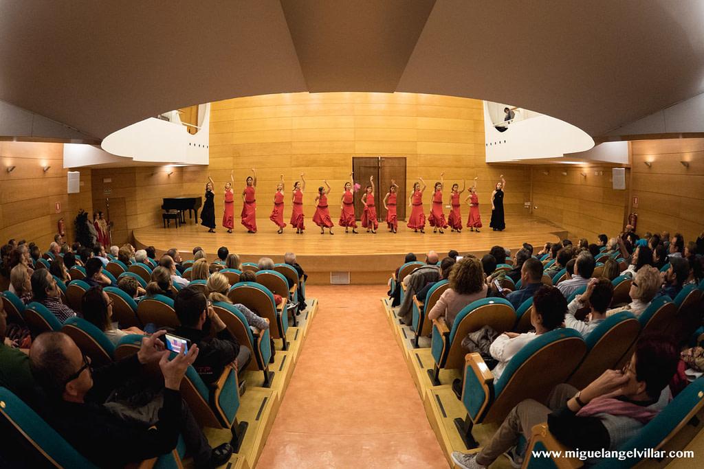 Academia danza mª del angel torrevieja