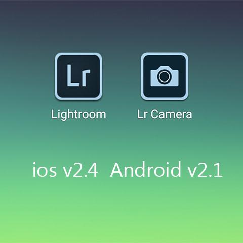 Lightroom adobe ios android blog