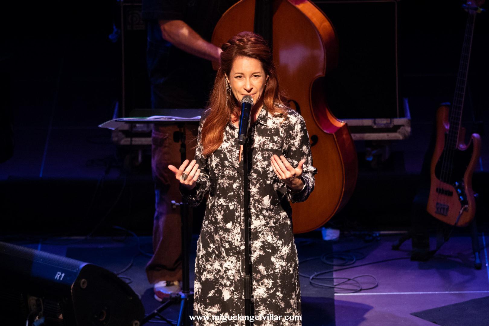 Robin McKelle - Torrevieja suena a Jazz