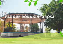 Parque Doña Sinforosa Torrevieja