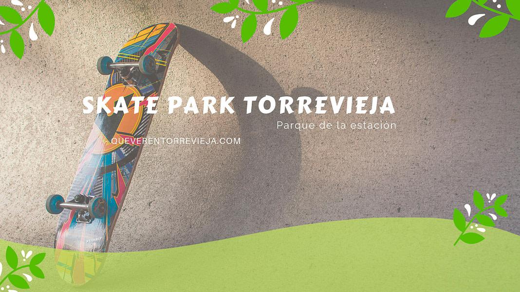 Skate-park-torrevieja