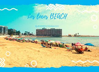 Los Locos BEACH Torrevieja